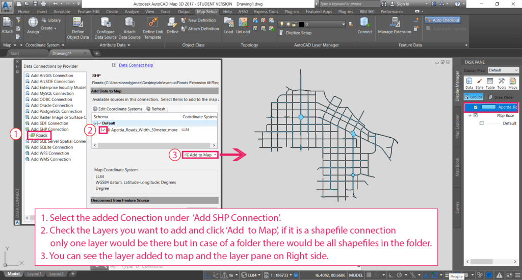 GIS0009-2018.02.17-GIS-Features-Updation-using-Autocad-2