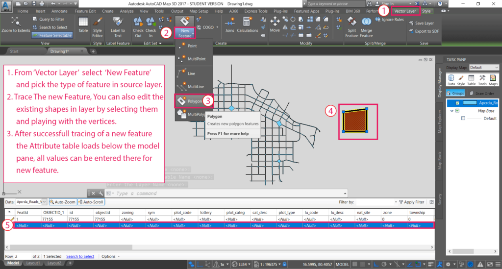 GIS0009-2018.02.17-GIS-Features-Updation-using-Autocad-3