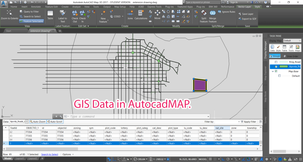 GIS0009-2018.02.17-GIS-Features-Updation-using-Autocad-featured-image