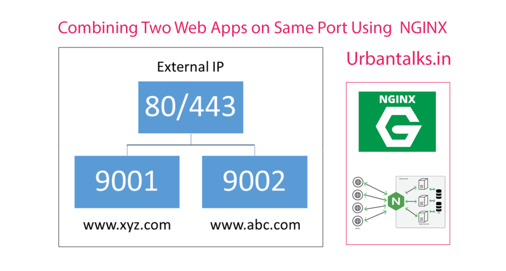 TECH0002-2018.1.7-Host-Two-Webapps-on-Same-Server-Same-Port-Different-Domain-Name-Using-NGINX-0